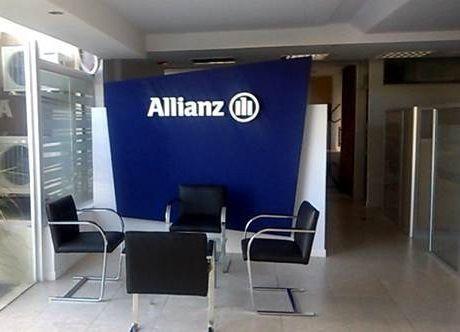 Oficina Allianz Seguros Argentina
