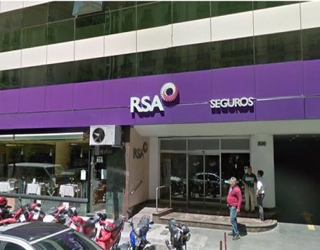 Sucursal Answer Seguros RSA Group