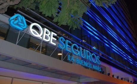 Sucursal QBE Seguros Buenos Aires