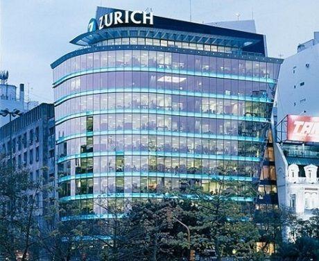 Sucursal Zurich Seguros