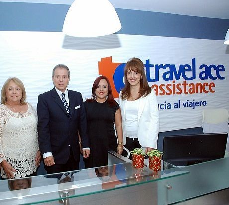 Sucursal Argentina Travel Ace Assistance