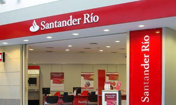 Sucursal de Santander Rio Seguros
