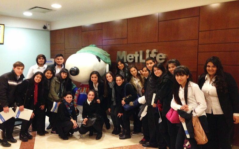 Sucursal Metlife en Argentina