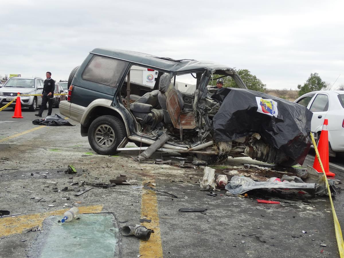 Seguro ante la destrucción total del automóvil